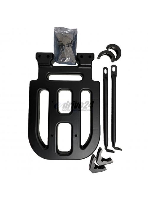 Gepäck/Heckträger für E-Roller