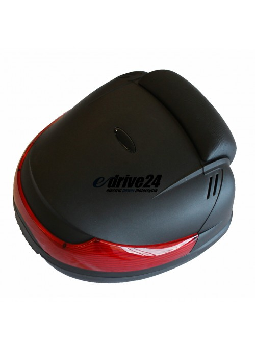 Motorradkoffer-Top Case Motorrad/Roller E-City Big Ride