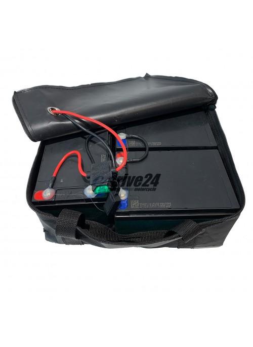 Batterie - Blei Akku 36V12Ah