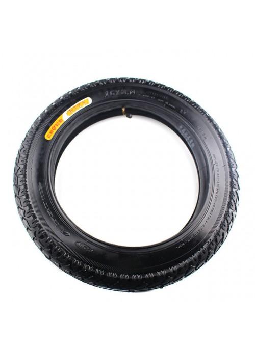Rohr Reifen ohne Schlauch
