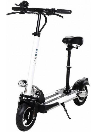 eFlux E-Roller Lite Six - 500W