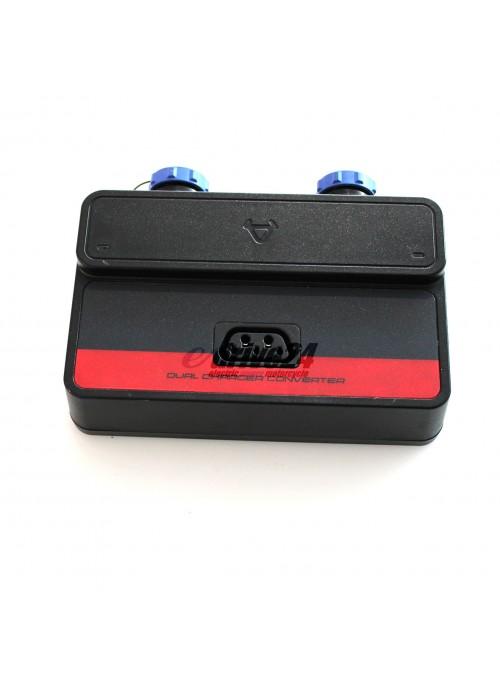 Doppel-Ladegerät ohne Kabel Niu