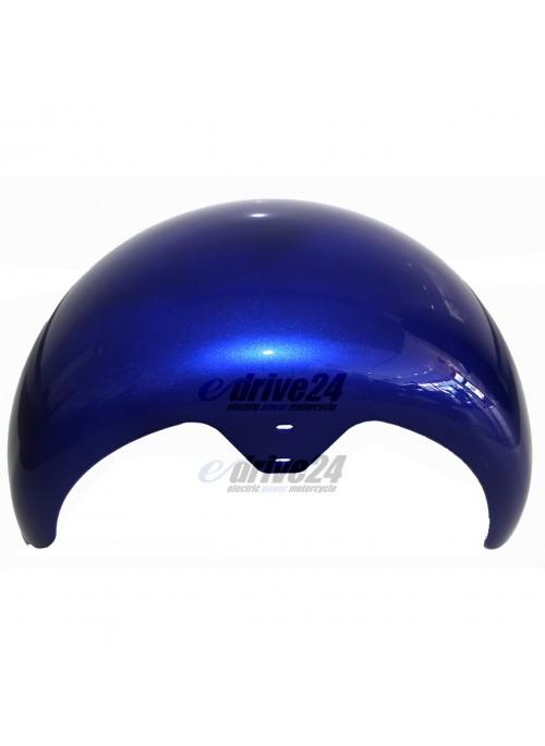 Schutzblech hinten - blau City Max R1